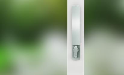 286 Dual Point Lock