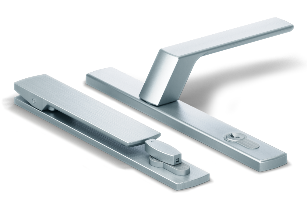 Exterior Folding Systems