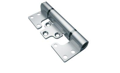 Adjustable hinge, exterior folding doors, french door hinge